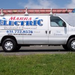 Electrician Suffolk