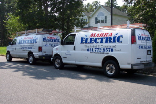 Long Island Electrician
