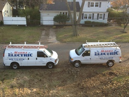 Bay Shore Licensed Electrician